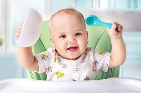 Ăn dặm blw cho bé 6 tháng như thế nào để đạt được hiệu quả?