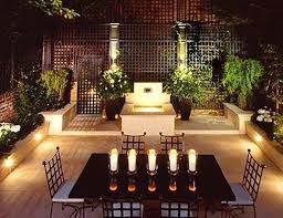 beautiful outdoor lighting. Amazing Outdoor Lighting Patio Ideas Pictures Of Night Time Beautiful Table Settings Download