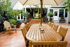 garden furniture oil which is best