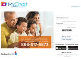 Mywellmont Chart Login Wellmont Health System At Website Informer