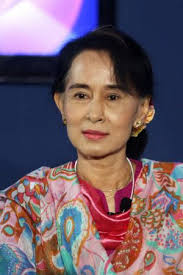 aung san suu kyi s quest for democracy raises questions