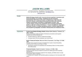 Resumes Personal Statements How To Write A Personal Statement For Your Resume With Examples