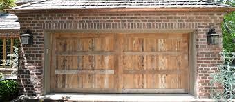 rustic garage doorsTop 10 Best Garage Doors in Phoenix