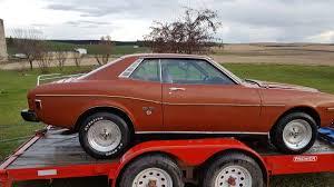 Daily Turismo: Nice Price: 1975 Toyota Celica GT