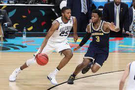 2018 Hornets NBA Draft Profile: Mikal ...