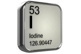 tincture of iodine for hypothyroidism