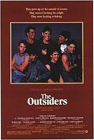 the outsiders outsidersposter jpeg
