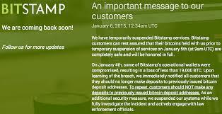 bitstamp notice