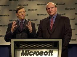 Thất bại với startup năm 17 tuổi, Bill Gates tạo ra 'gã khổng lồ' Microsoft thế nào? - CafeLand.Vn