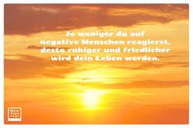 Je Weniger Du Auf Negative Menschen Reagierst Desto Ruhiger Und