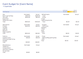 Expense Report Template For Excel The 7 Best Expense Report Templates For Microsoft Excel