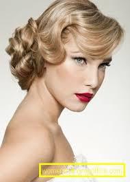 Krátké účesy Pro Kudrnaté Vlasy ženský časopis