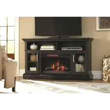rustic black home decorators collection fireplace stands electric heater big lots entertainment center costco tv stand