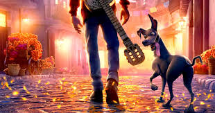 Image result for coco pixar