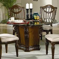 Round Granite Kitchen Table Granite Dining Table Granite Top Dining Table Kitchen Traditional