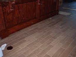 Best Wood Floors For Kitchen Modern Concept Wood Floor Tile In Kitchen Wood Tile Flooring
