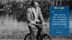 Cycling Quotes Custom 48 Inspirational Cycling Quotes BikeRadar