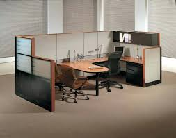 office cubicles accessories. Cubicle Desk Office Furniture Small Corner Cubicles  Writing Wooden Trendy . Accessories E