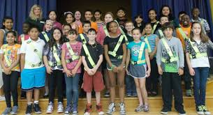 the new safety patrol at moriches elementary tri hamlet news the new safety patrol at moriches elementary