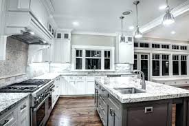 white cabinets grey countertop pictures of kitchens with white cabinets and grey kitchen e charming decoration white cabinets grey countertop