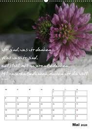 Sprüche Und Weisheiten Für S Jahr Wandkalender 2020 Din A2 Hoch
