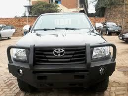 Toyota Hilux vigo 2007 model for sale at 15 Millions,D4D engine ...