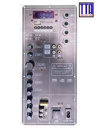 ❌ Mạch loa kéo công suất lớn - bo loa... - Thanh Trúc Audio