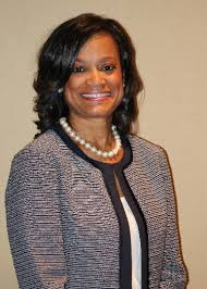 Introducing Andrea Johnson-Lee! | INROADS
