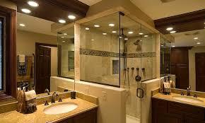 Bathrooms – North Alabama Builders