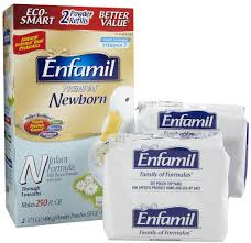 Walmart Removes Enfamil Formula After Boy Dies The New