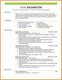 Self Employed On Resume Resume Name