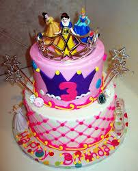 How To Make Disney Princess Birthday Cakes — Wow Disney