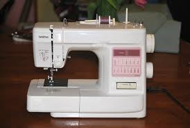 Model Number Brother Sewing Machine