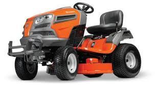 husqvarna garden tractor. Husqvarna TS354X Garden Tractor H