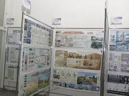 Дипломные проекты выпускников АГФ НГАСУ Сибстрин отмечены на  Международный смотр конкурс