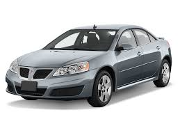 2009 Pontiac G6 Reviews and Rating | Motor Trend