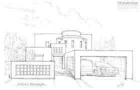 modern architectural sketches. Plain Architectural Architectural Drawing Building Modern Architecture House Reaching  Out And Modern Architectural Sketches