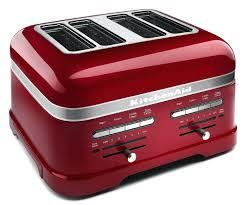kitchenaid red toaster artisan empire 4 slot oven canada kitchenaid red toaster