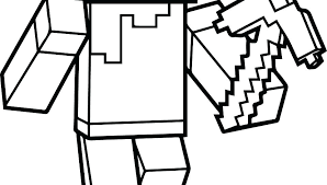 Minecraft Coloring Coloring Pages Creeper Coloring Sheets Coloring
