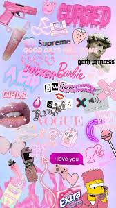 Please contact us if you want to publish a baddie aesthetic. Iphone Baddie Aesthetic Wallpaper Pink Novocom Top