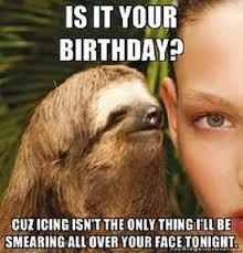Sloth Memes on Pinterest | Sloths, Creepy Sloth and Creepy Sloth Meme via Relatably.com