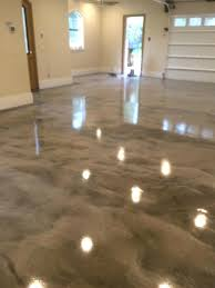 gray white metallic floor ideas for my home and basement paint colors concrete