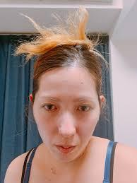 髪型問題 私たちの幸せ生活