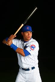 Cubs To Promote Willson Contreras Mlb Trade Rumors