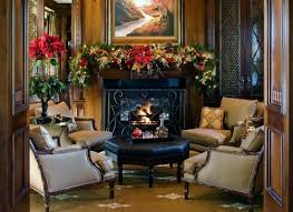 Image Round Classic Vintage Living Room Design Featuring Fascinating Christmas Mantel Ideas With Lovely Wreaths With Combination Of Christmas Ornaments Ball Decor Secretgramme Classic Vintage Living Room Design Featuring Fascinating Christmas