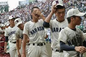 習志野 高校 野球 部