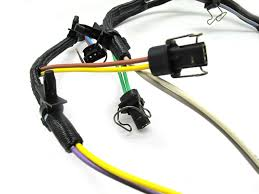 c diesel engine parts injector wiring harness c9 diesel engine parts 215 3249 419 0841 injector wiring harness for caterpillar parts in wiring harness from home improvement on com alibaba