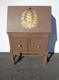 antique drop down secretary desk painted rustic secretary hutch table cabinet elegant carved shabby chic english victorian desk customize
