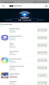 X8 Speeder APK v0.3.5.4-gp (No root) Free Download 2021
