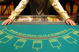 5 Gambling Facts You Should Know